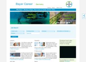 career.bayer.de