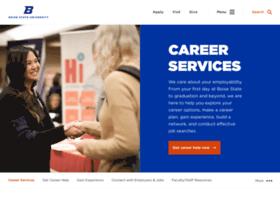 career.boisestate.edu