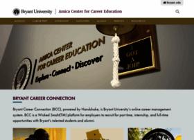 career.bryant.edu