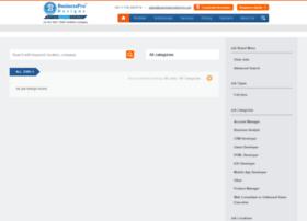 career.businessprodesigns.com