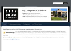 career.ccsf.edu