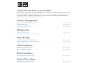 career.dcmn.com
