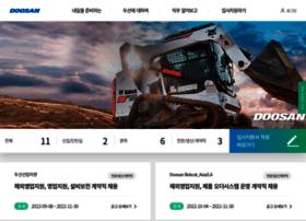 career.doosan.com