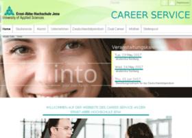 career.fh-jena.de