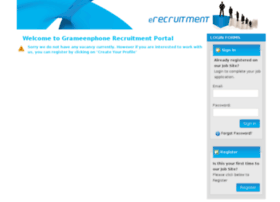 career.grameenphone.com