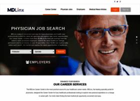 career.mdlinx.com