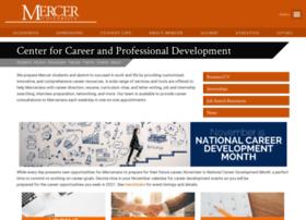 career.mercer.edu
