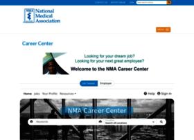 career.nmanet.org