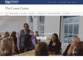 career.tcnj.edu