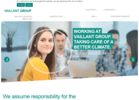 career.vaillant-group.com