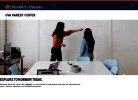 career.virginia.edu