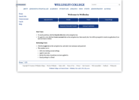 career.wellesley.edu