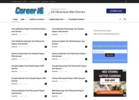 career16.com