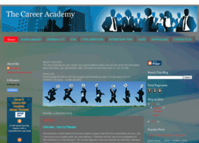 careeracademygajal.blogspot.in