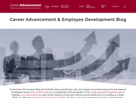 careeradvancementblog.com
