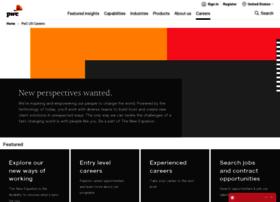 careeradvisor.pwc.com