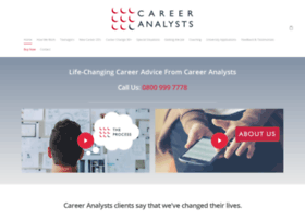 careeranalysts.co.uk