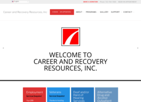 careerandrecovery.org