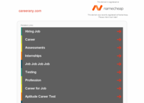 careerany.com