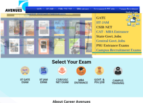 careeravenues.co.in