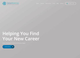 careerbalance.co.uk