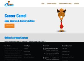 careercamel.com