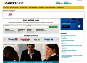 careercast.com