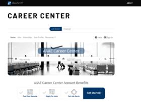 careercenter.aaae.org