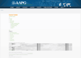 careercenter.aapg.org