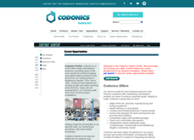 careercenter.codonics.com