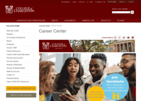 careercenter.cofc.edu