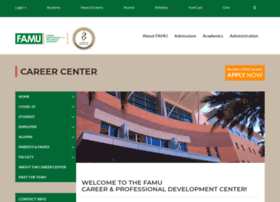 careercenter.famu.edu