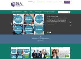 careercenter.sla.org