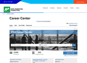 careercenter.thedma.org