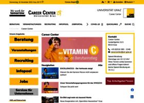 careercenter.uni-graz.at