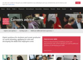 careercentral.cardiff.ac.uk