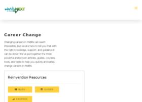 careerchange.whatsnext.com