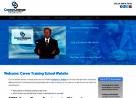 careerchangetraining.com