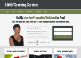 Careercoachingservices.ca