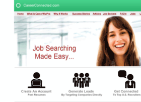 careerconnected.com