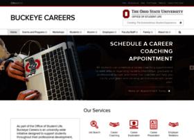 careerconnection.osu.edu