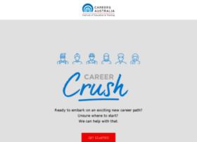 careercrush.careersaustralia.edu.au