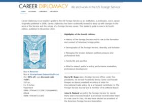 careerdiplomacy.com