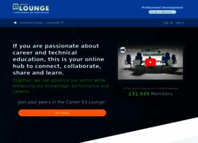 careeredlounge.com
