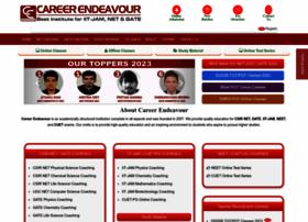 careerendeavour.com