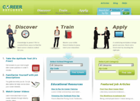 careerexplorer.net