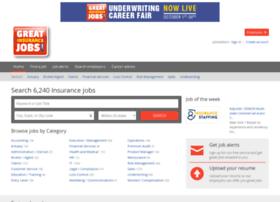 careerfair.greatinsurancejobs.com