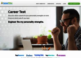 careerfitter.com