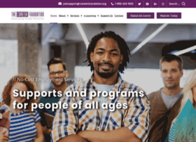 careerfoundation.com