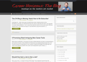 careerhorizons.wordpress.com